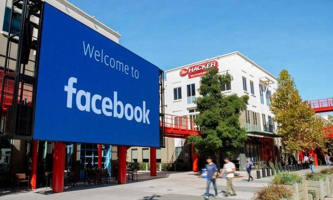 Facebook đã trở thành công xưởng sao chép 770 tỷ USD ảnh 1