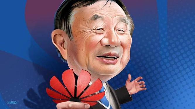Tại sao Huawei quyết 'bám trụ' mảng smartphone ảnh 1
