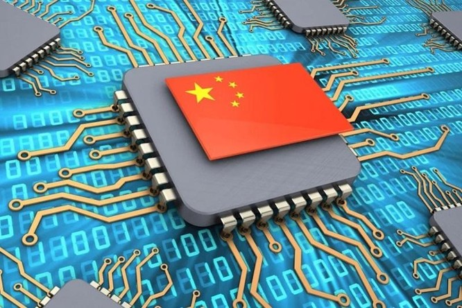 Huawei, SMIC hợp sức trong cuộc chiến chip Mỹ - Trung ảnh 1