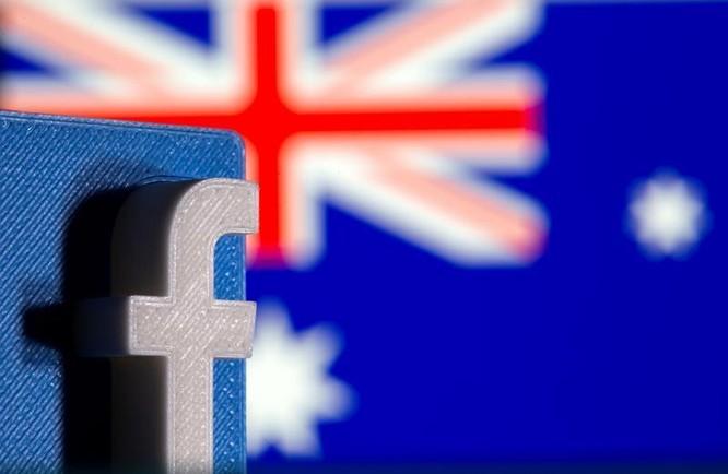 Canada cũng sẽ buộc Facebook trả tiền tin tức cho báo chí ảnh 1