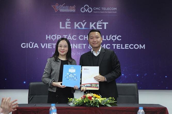 """Phó TBT VietNamNet: """"Ứng dụng công nghệ phát huy tối đa khả năng cung cấp nội dung trên nền tảng số"""" ảnh 2"""