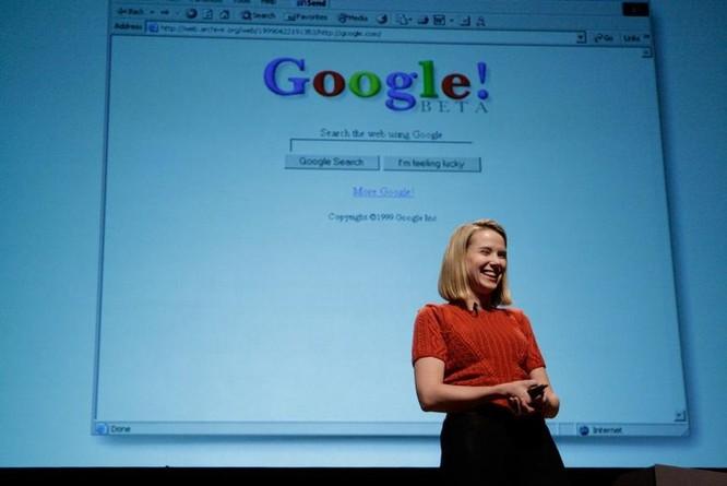 Sự thật về khẩu hiệu của Google ảnh 2
