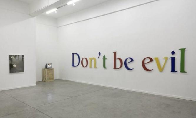 Sự thật về khẩu hiệu của Google ảnh 3
