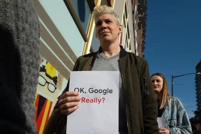 Sự thật về khẩu hiệu của Google ảnh 4