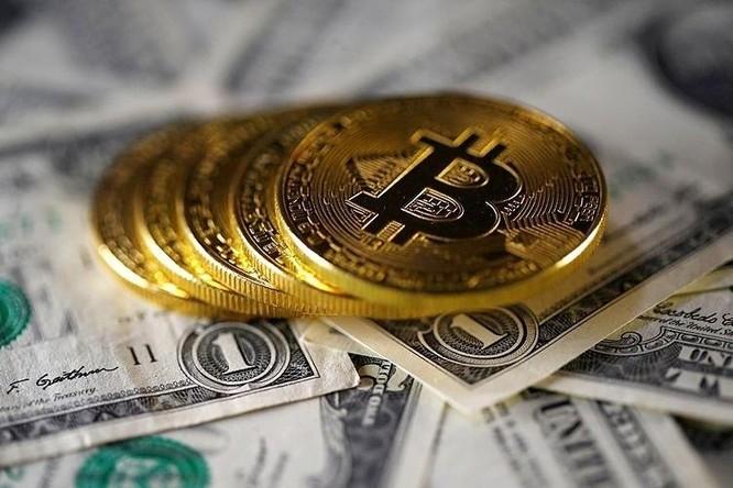 'Hiệu ứng Elon Musk' phơi bày rủi ro hàng đầu của Bitcoin ảnh 3