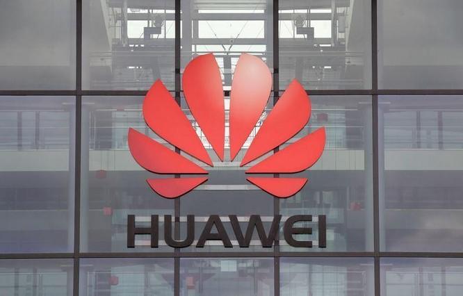 Năm 2020, Huawei tăng trưởng nhẹ bất chấp thách thức ảnh 1