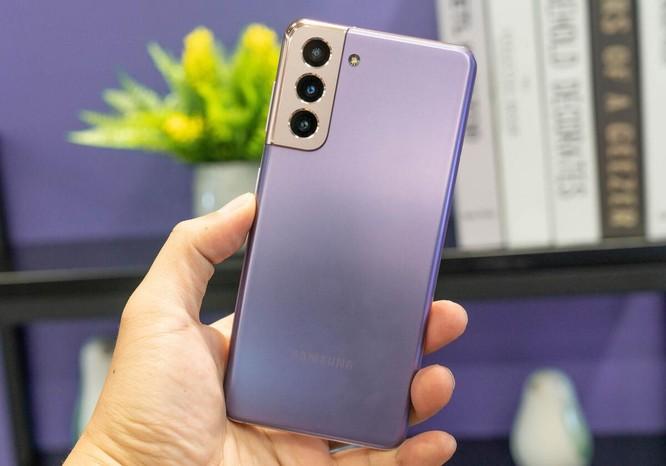 4 smartphone cao cấp giá tốt ảnh 1
