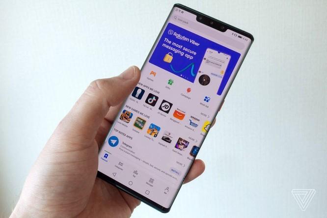 Khó khăn nào đang chờ hệ điều hành di động của Huawei? ảnh 1