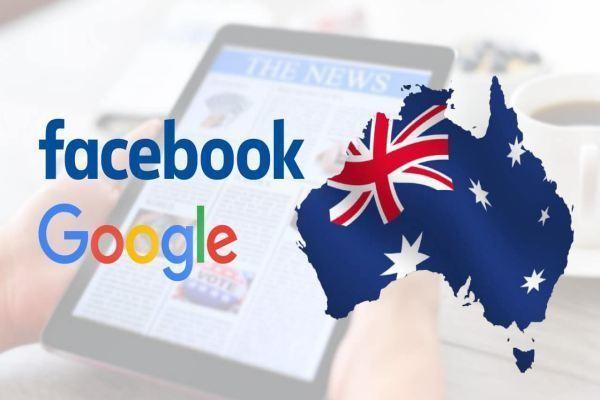 Yêu cầu Facebook và Google trả phí, ai sẽ là người định giá tin tức? ảnh 1