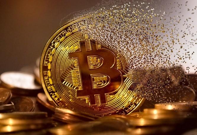'Satoshi Nakamoto đủ sức phá hủy hoàn toàn Bitcoin' ảnh 2