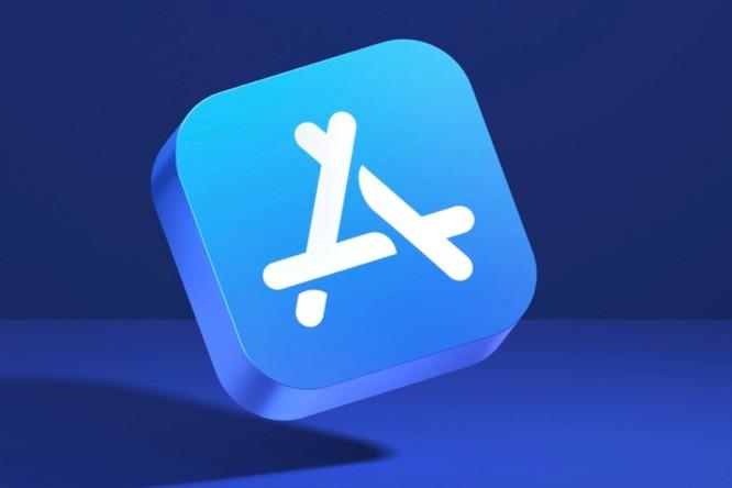 Apple ra sức vận động ngăn chặn luật 'cho không' App Store ảnh 1