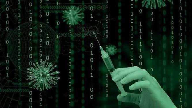 Hacker Trung Quốc nhắm vào nhà sản xuất vaccine Ấn Độ ảnh 1
