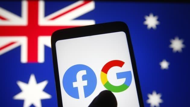 Giám đốc Ngân khố Úc: Đàm phán với Facebook 'lâu và khó' ảnh 1