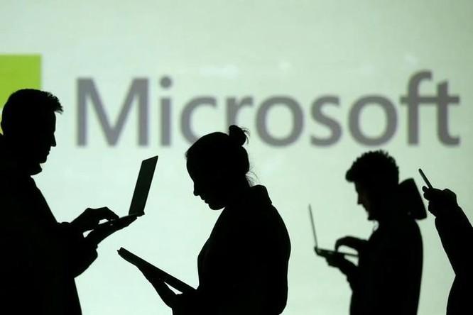 Máy chủ Exchange của Microsoft bị hacker Trung Quốc tấn công ảnh 1
