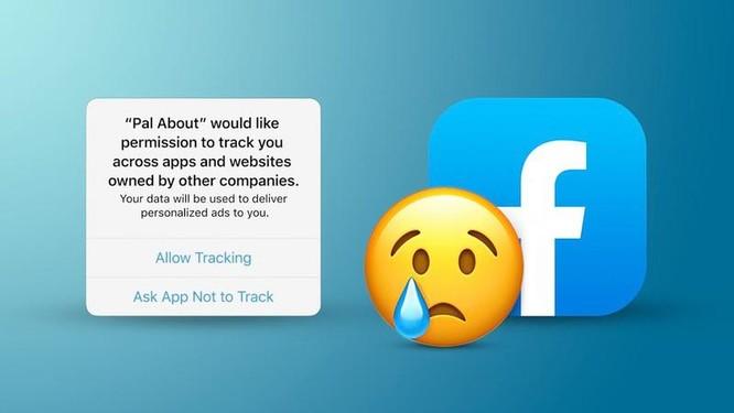 Apple đang tạo ra 'sự cố Y2K' mới khiến Facebook chao đảo ảnh 2
