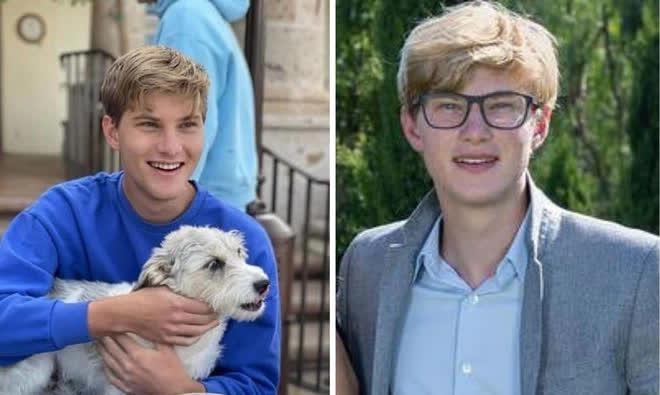 Con trai duy nhất ít được nhắc tới của Bill Gates: sống cuộc đời khiêm tốn khác rich kid thường thấy ảnh 2