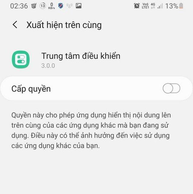 """Thủ thuật """"lột xác"""" smartphone chạy Android thành iPhone ảnh 3"""