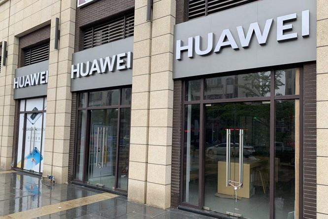 Smartphone Huawei trở thành đồ hiếm ảnh 3