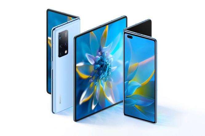 Smartphone Huawei trở thành đồ hiếm ảnh 1