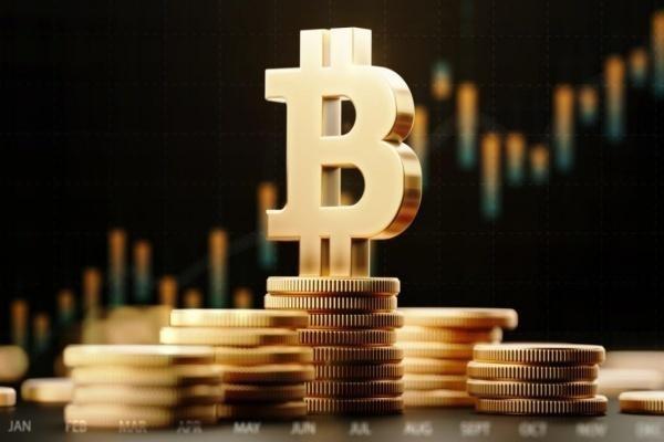 Bitcoin trở lại ngưỡng 55.000 USD với nhiều rủi ro ảnh 1