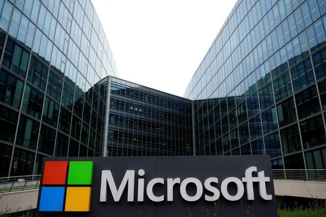 Microsoft đã được cảnh báo hàng tháng trước vụ tấn công máy chủ email ảnh 1