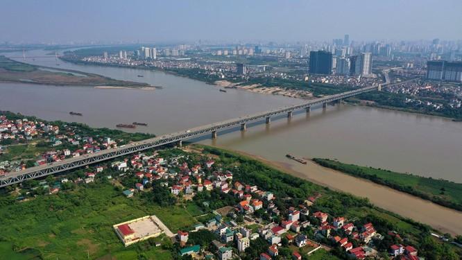 Bí thư Hà Nội: Quy hoạch sông Hồng của Hàn Quốc không còn phù hợp ảnh 2