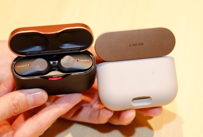 5 tai nghe True Wireless chống ồn nổi bật ảnh 4