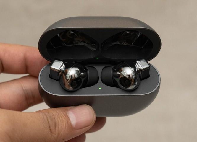 5 tai nghe True Wireless chống ồn nổi bật ảnh 1