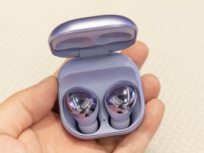 5 tai nghe True Wireless chống ồn nổi bật ảnh 2