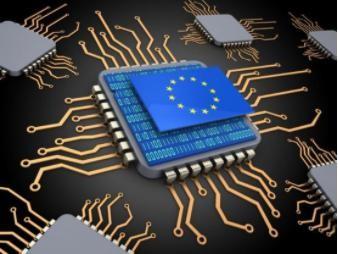 EU đặt mục tiêu sản xuất 20% chất bán dẫn toàn cầu vào năm 2030 ảnh 1