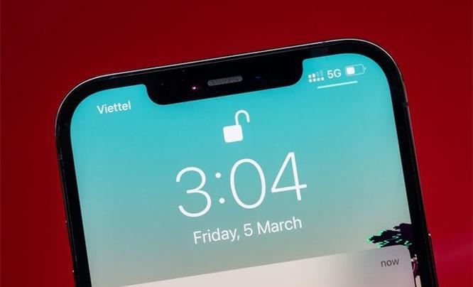 Apple tự phát triển modem 5G cho iPhone ảnh 1