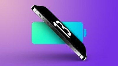 iPhone 13 cuối cùng cũng có pin lớn hơn ảnh 1