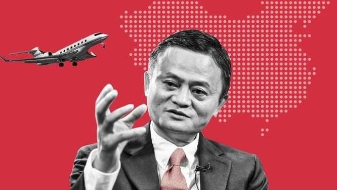 Jack Ma ở đâu trong nhiều tháng 'mất tích' ảnh 1