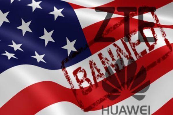 Mỹ loại bỏ thiết bị viễn thông xuất xứ Trung Quốc ảnh 1