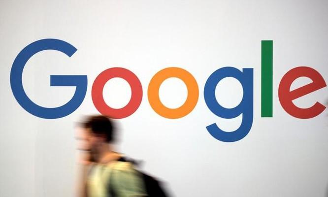 Google bị kiện vì theo dõi người dùng ảnh 1