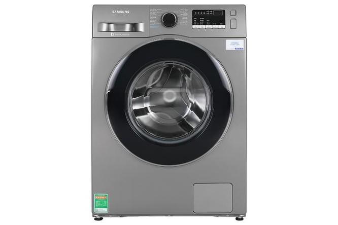 Loạt máy giặt lồng ngang cỡ lớn giảm giá đầu năm ảnh 5