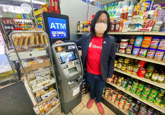 ATM Bitcoin nở rộ tại Mỹ ảnh 2