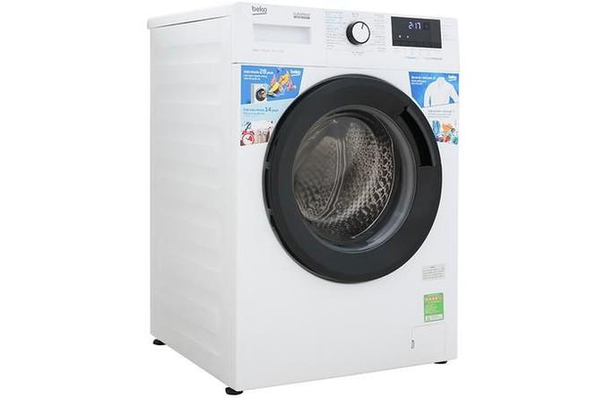 Loạt máy giặt lồng ngang cỡ lớn giảm giá đầu năm ảnh 3