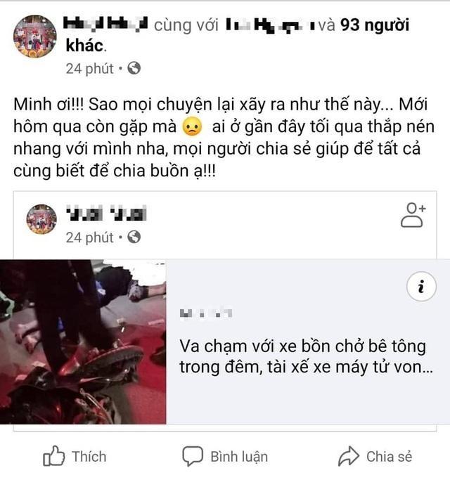 Cảnh báo: Tái diễn chiêu lừa để lấy cắp tài khoản Facebook tại Việt Nam ảnh 2