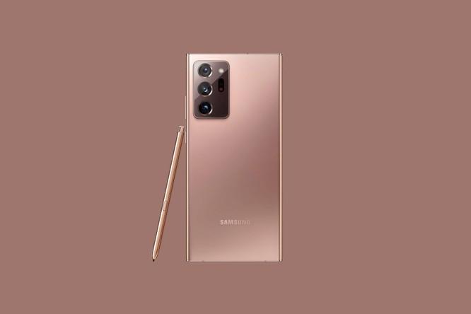 Samsung cân nhắc bỏ Galaxy Note năm nay ảnh 1