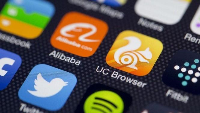 Trung Quốc thẳng tay loại bỏ trình duyệt web nổi tiếng của Alibaba ảnh 1