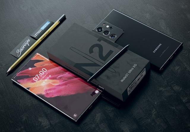 Samsung tiết lộ lý do bất ngờ khiến Galaxy Note không thể ra mắt năm nay ảnh 1