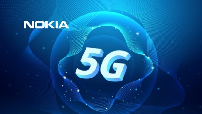 Nokia giảm 10.000 nhân viên để đầu tư 5G ảnh 1