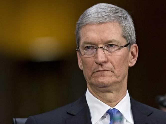 Apple bị phạt hơn 300 triệu USD ảnh 1