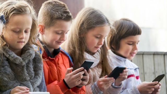 Facebook gây tranh cãi vì muốn phát triển mạng xã hội dành cho trẻ em ảnh 1
