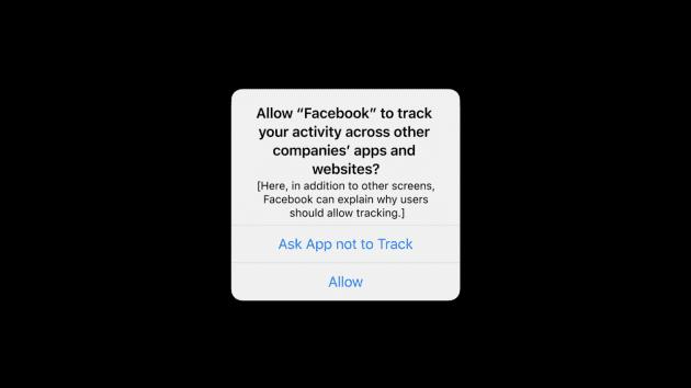 Apple toan tính gì khi thay đổi quyền riêng tư? ảnh 1