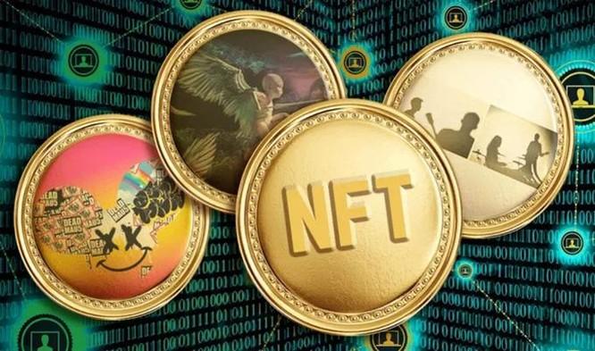 Tại sao nhiều người đổ hàng triệu USD vào NFT ảnh 1