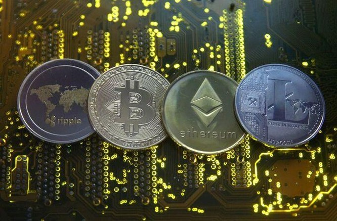 PayPal chấp nhận thanh toán bằng Bitcoin ảnh 1