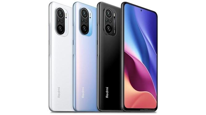 7 smartphone nổi bật bán trong tháng 4 ảnh 3