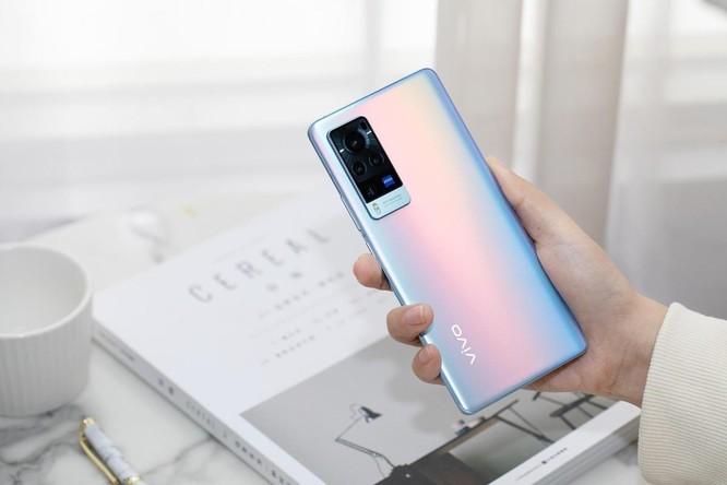 7 smartphone nổi bật bán trong tháng 4 ảnh 4